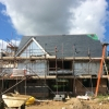 Roofing for New Houses in Impington, Cambridge