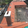 Godolphin Stables Roof
