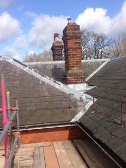 Chimney Repairs in Cambridge
